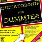 Dictatorship for Dummies